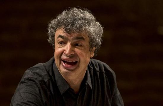 Semyon Bychkov