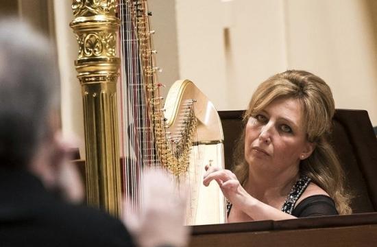 Jana Boušková, koncertní fotografie