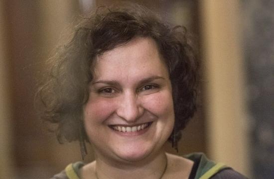 Magdaléna Mašlaňová