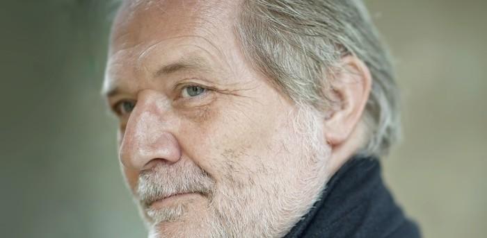 Skladatel a dirigent Peter Eötvös | foto: © Marco Borggreve