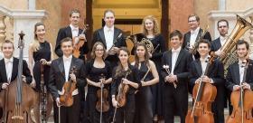 Orchestrální akademie České filharmonie – Foto: Petra Hajská