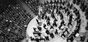 Německý týden České filharmonie   Foto Petr Kadlec