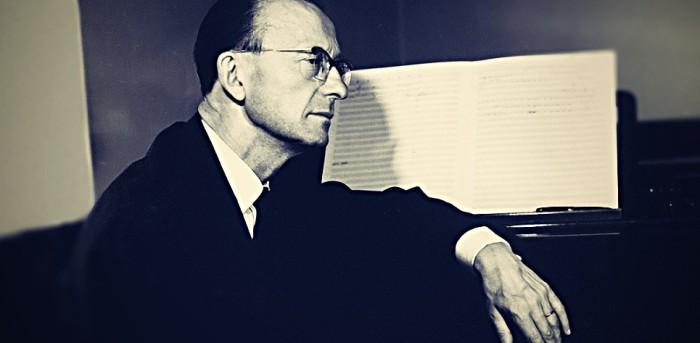 Hudební skladatel Miloslav Kabeláč